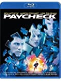 Paycheck [Blu-ray] [FR Import]