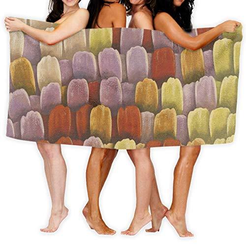 not applicable Farbige Schuppen auf den Flügeln eines Schmetterlings Strandtücher Badetuch Travel Strandtuch Kissen Handtuch Outdoor-Schwimmen Sporttuch Erwachsene Badetuch Quick Dry