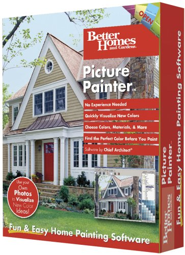 Better Homes and Gardens Picture - And Better Gardens-software Homes