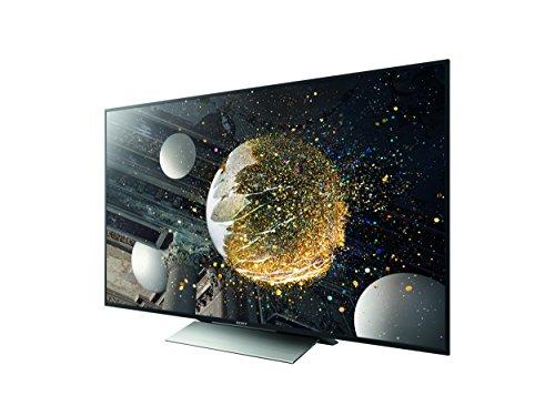 Sony KD-55XD8005 4K HDR TV) - 4