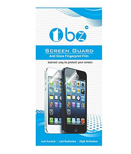 TBZ Screen Guard for Micromax Canvas Selfie Lens Q345  available at amazon for Rs.109