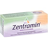Zentramin classic Tabletten 50 stk preisvergleich bei billige-tabletten.eu