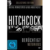Alfred Hitchcock: Berüchtigt - Notorious