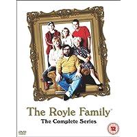 The Royle Family - Series 1-3
