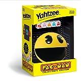 Pac-Man Yahtzee coleccionistas Junta Edición Juego