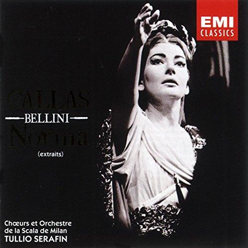 Bellini - Norma (extraits)