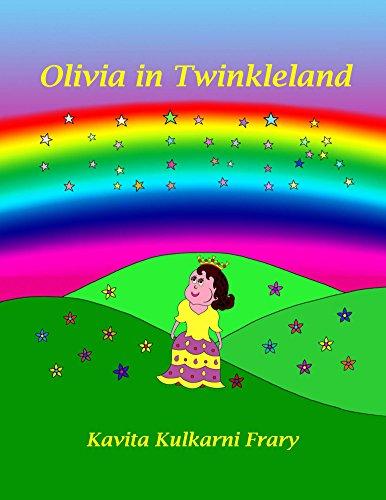 Olivia in Twinkleland (English - Halloween-screenings