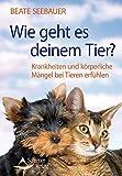 Wie geht es deinem Tier? (Amazon.de)