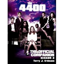 The 4400: The Official Companion - Season 3