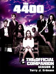 The 4400: The Official Companion - Season 3