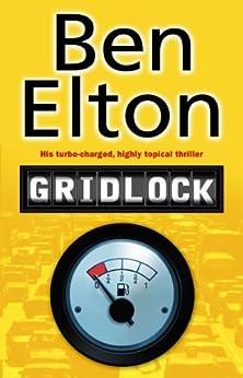 Gridlock by [Elton, Ben]