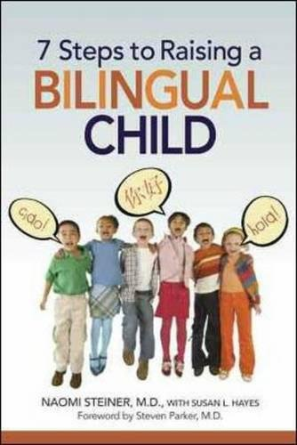 7 Steps to Raising a Bilingual Child (Agency/Distributed)