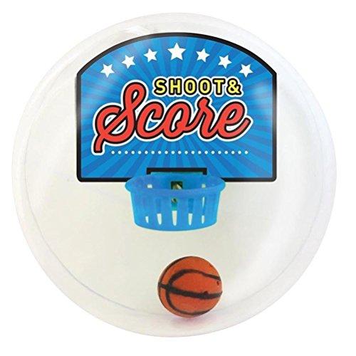 Mini Basketball Büro Desktop Spielzeug, mamum Shoot & Score Mini Basketball Shooting Game Schreibtisch Reise Büro Desktop Spielzeug