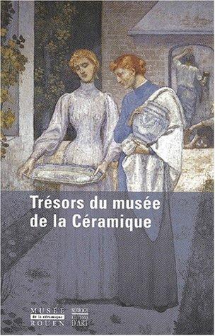 Trésors du musée de la céramique