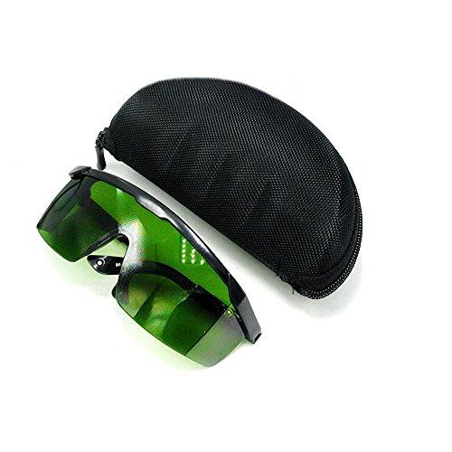 Nadalan Gafas Protectoras Laser infrarrojo 1064nm