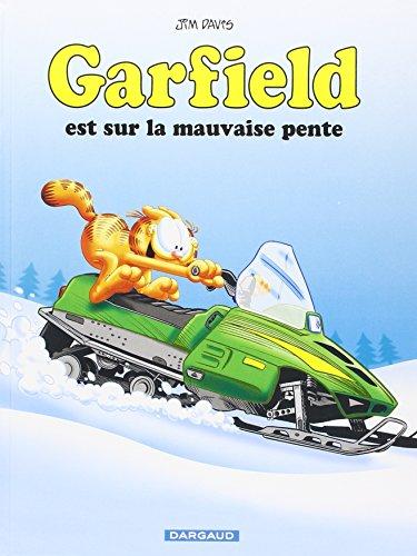 Garfield, Tome 25 :