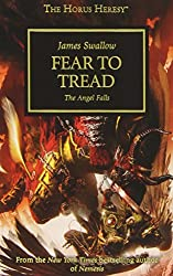 Fear to Tread (The Horus Heresy)