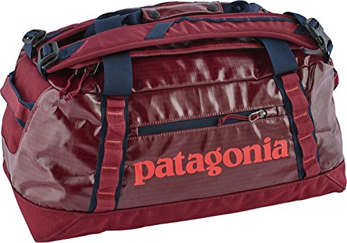 Patagonia Travel Duffle, Arrow Red (Red) - 49337