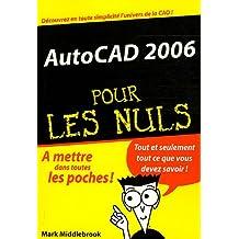 AutoCAD 2006 pour les Nuls