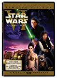 Star Wars Episode 6: Return of the Jedi [DVD] [1983] [Region 1] [US Import] [NTSC]