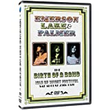 The Birth of a Band : Live at Isle of Wight festival 1970