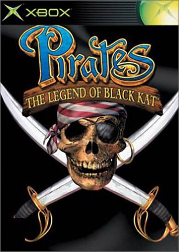 Pirates : Kat La Rouge [FR Import]
