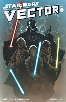 Star Wars: Vector Volume 1 par [Miller, John Jackson, Mick Harrison]