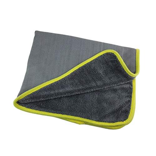 Preisvergleich Produktbild hongliu Mikrofaser-Reinigungstuch,  Kein Fusselfreies,  Stark Saugfähiges Reinigungstuch,  70 * 50 cm 4Er-Pack