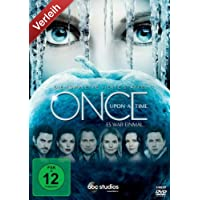 Once Upon a Time - Es war einmal - 4. Staffel