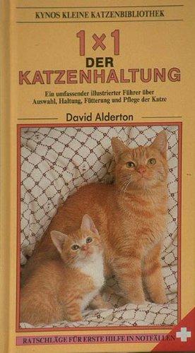 Reitsport Amesbichler 1x1 Der Katzenhaltung Buch | Buch 1x1 Der Katzenhaltung | Katzenbuch 1x1 Der Katzenhaltung