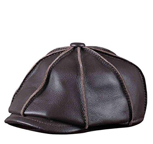 Herren Xxl Newsboy Sommer Hüte (Zeitungsjunge Hut Unisex 8 Stück \