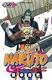 Naruto Vol.50 - Kana - 02/09/2010