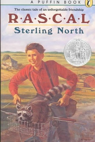 [ [ [ Rascal[ RASCAL ] By North, Sterling ( Author )Feb-01-1990 Paperback