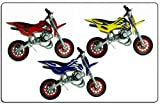 MINI CROSS-BIKE / MINI BIKE / POCKET BIKE / DIRT BIKE