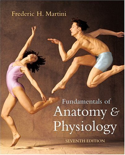Fundamentals of Anatomy & Physiology with IP 9-System Suite: United States Edition