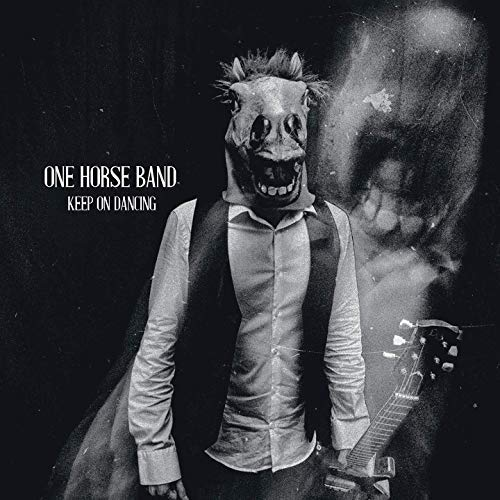 Keep on Dancing [Vinyl LP] (Band Of Horses Vinyl)