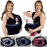 HOME CUBE® Baby Sling Brand New Sport...