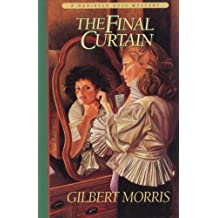 The Final Curtain (Danielle Ross Mystery Book #2)