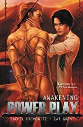 Power Play: Awakening: Power Play (Volume 2) by Rachel Haimowitz (2012-06-11)