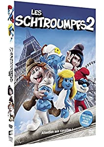 """Afficher """"Schtroumpfs (Les) Les Schtroumpfs 2"""""""