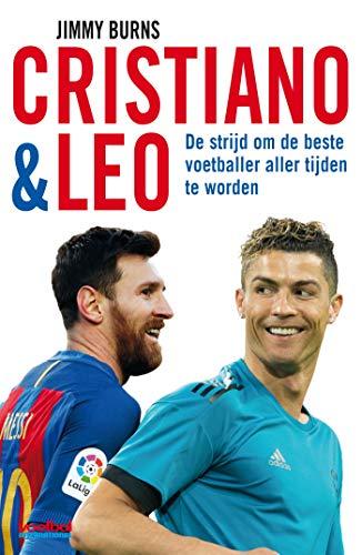 Cristiano en Leo (Dutch Edition) por Jimmy Burns
