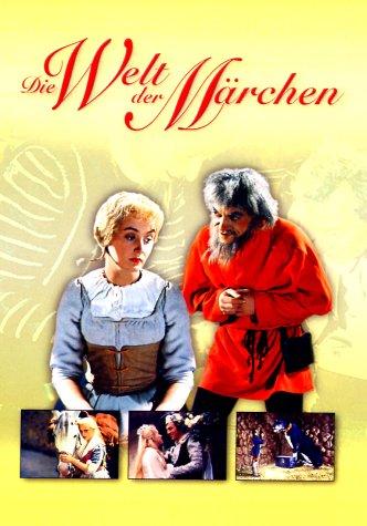 Die Welt der Märchen 4 (Box Set) [4 DVDs]