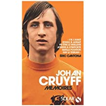 Cruyff, Mémoires