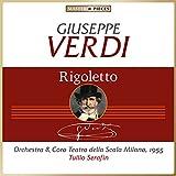 Rigoletto, Act II, Scene 2: 'Povero Rigoletto!' (Marullo, Rigoletto, Borsa, Ceprano, Höflinge, Page)