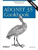 Image de ADO.NET 3.5 Cookbook: Building Data-Centric .NET Applications