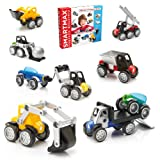 SmartMax Power Vehicles - Complete Set by SmartMax