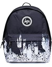 Hype Backpack Bags Rucksacks - School Bag - MANY NEW COLOURS & DESIGNS - Choose Your Favourite from 40 Styles