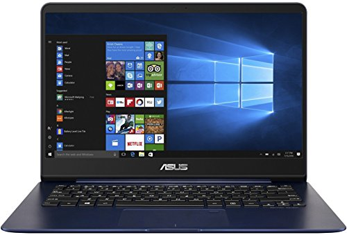 ASUS UX430UN-GV069T 2017 13-inch Laptop (8th Gen Core i5-8250U/8GB/256GB/Windows 10/2GB Graphics), Blue