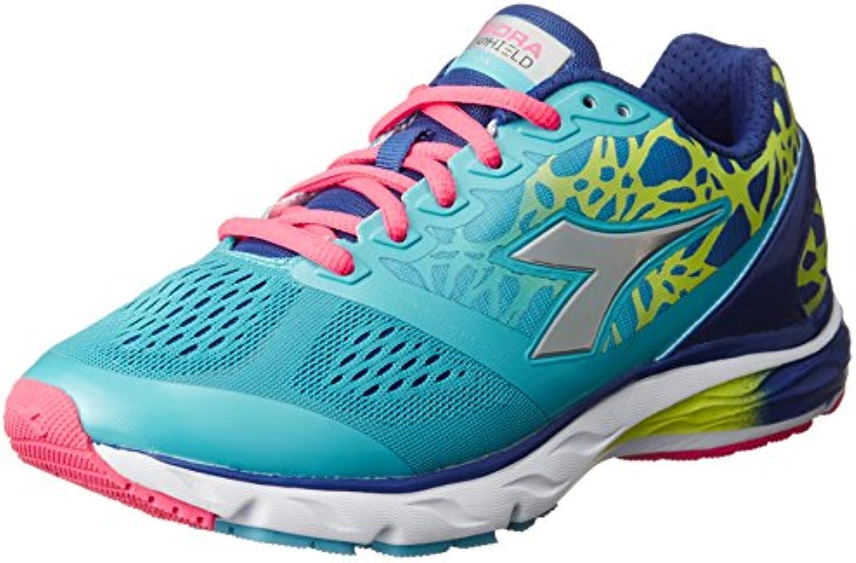 Diadora Scarpa Running scarpe da ginnastica Jogging Donna Mythos blushield w blu atoll dp ul Scarpe | Di Progettazione Professionale  | Uomini/Donna Scarpa