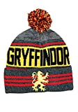Harry Potter Gryffindor Beanie Mehrfarbig
